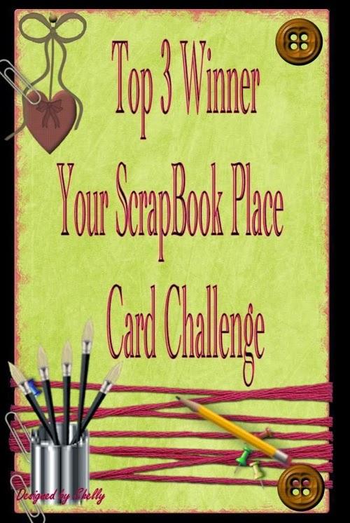December 2020 - December Challenge