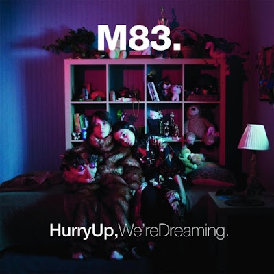 Photo M83 - Hurry Up, We're Dreaming Picture & Image