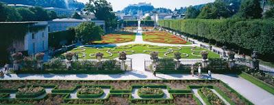 Mirabelle Gardens