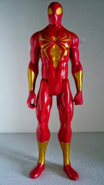 SPIDER-MAN WEB-WARRIORS - HASBRO Iron-spider-web-warriors001