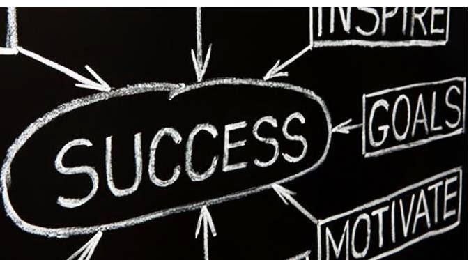 4 Hal Yang Orang Sukses  Lakukan di Malam Hari