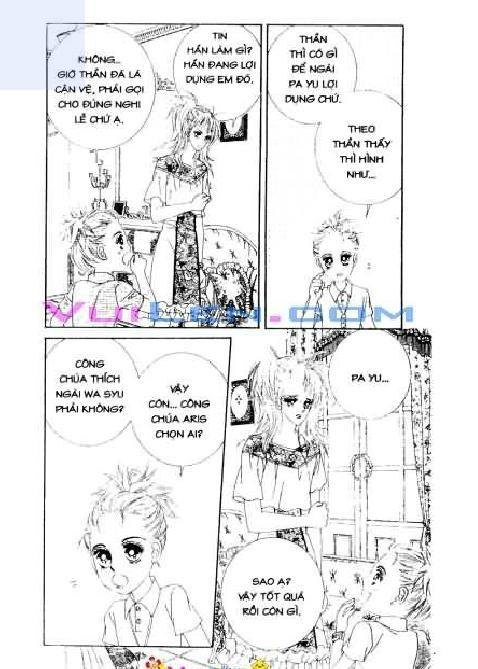 Công chúa của tôi Chapter 7 - Trang 129