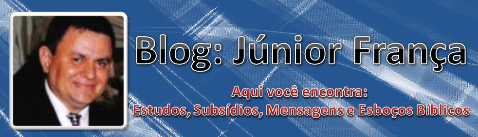 BLOG DO JUNIOR FRANÇA