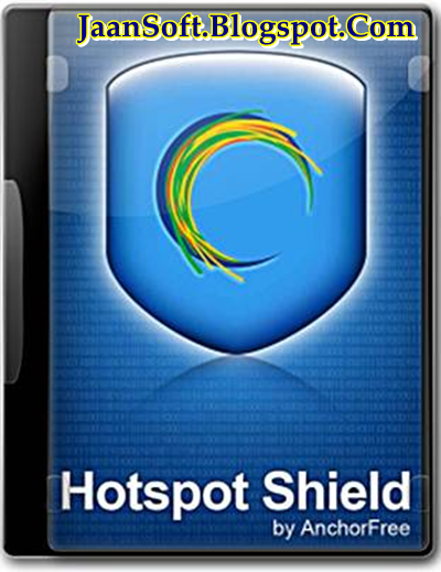 Hotspot Shield 4.15.1 For Windows Final Version Free Download
