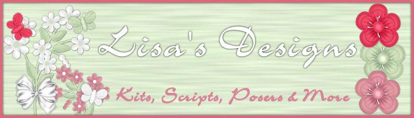 Lisas Designs