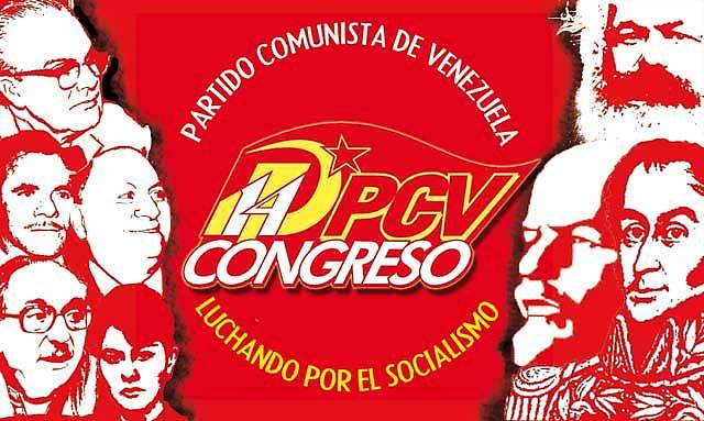 Documentos del XIV Congreso del PCV