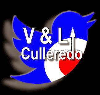 VLCulleredo en Twitter