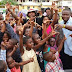 Davido Celebrates Easter With Orphanage Kids