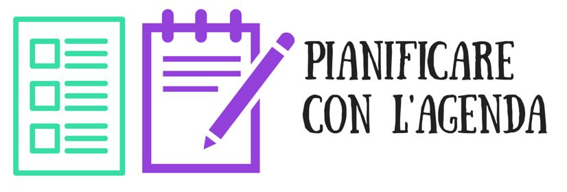 Agenda/Pianificazione