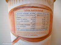 Helado de dulce de leche Caprissimo de Lidl fabricado por Farggi