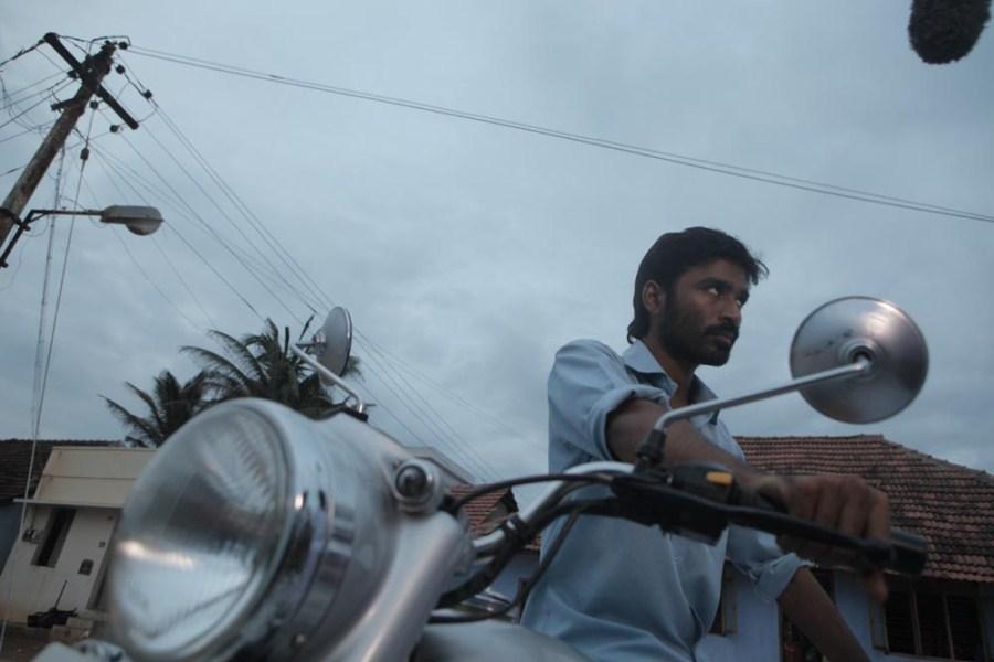 Mariyaan Movie New Images