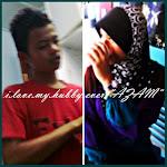 Khairul Azam ☆ Nur Athirah