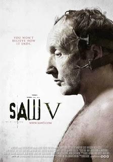 Saw 5 / El Juego del Miedo 5 / Saw V
