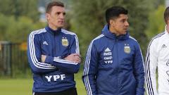"""""""Riverción"""": Una selección nacional con el sello de River"""