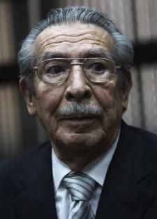 Condenado a 80 años en 2013, el Constitucional le anuló el fallo y ordenó un nuevo proceso