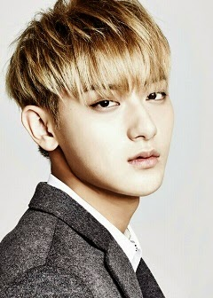 EXO Tao's instagram account