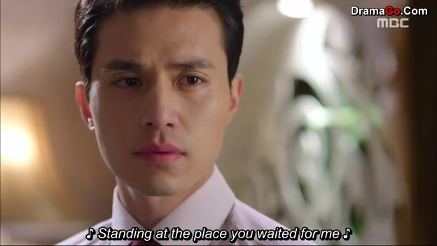 Sinopsis Hotel King episode 8 - part 2