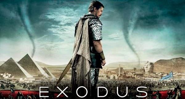 """Crítica de """"Exodus: Dioses y Reyes"""", una nueva y potente obra de Ridley Scott"""
