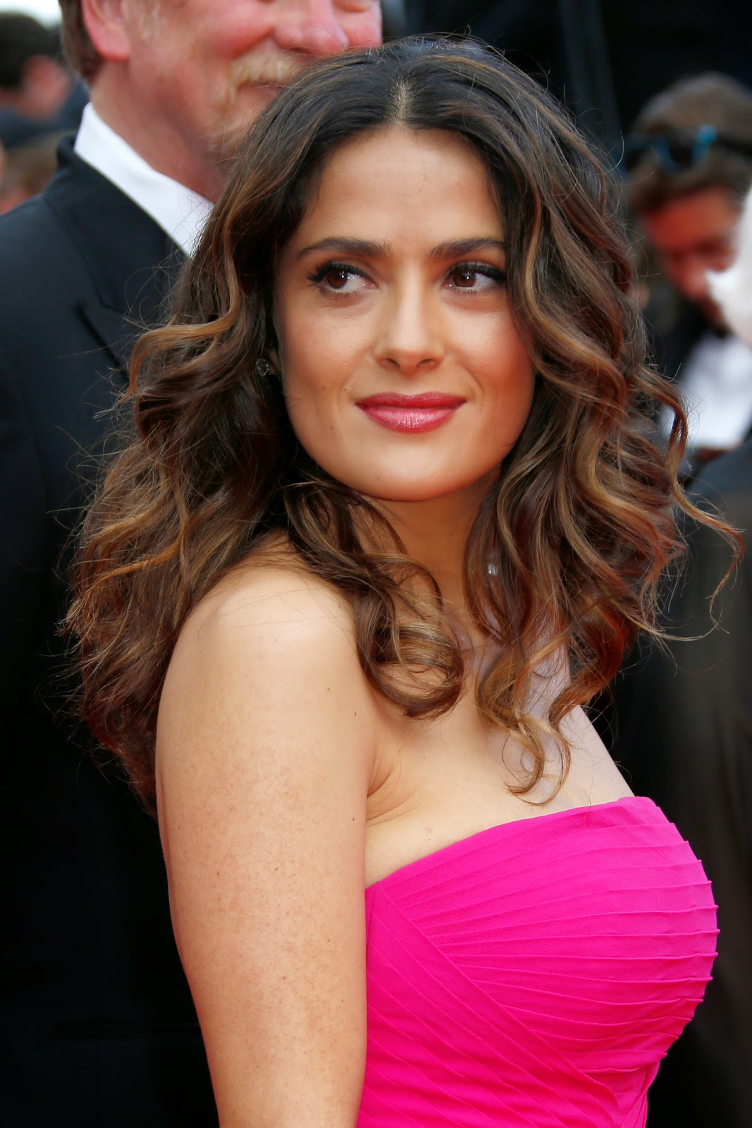 Salma Hayek HD Pictures | HD Wallpapers of Salma Hayek