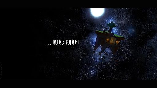 Wallpaper Minecraft