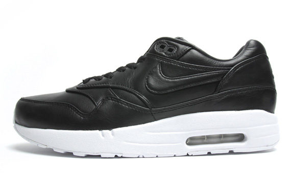 "Nike Air Maxim 1 SP ""Black Leather"""