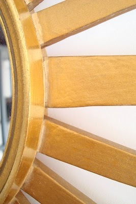 Espejos vintage antiguos