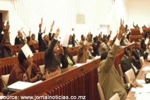 Moçambique: A PROPÓSITO DA REVISÃO DA CONSTITUIÇÃO