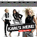 Fashion Heads Up: Karl Lagerfeld for Net-A-Porter