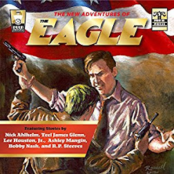NEW! THE NEW ADVENTURES OF THE EAGLE AUDIO