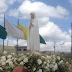 Imagem de Nª Senhora de Fatima vistia a cidade Bezerros