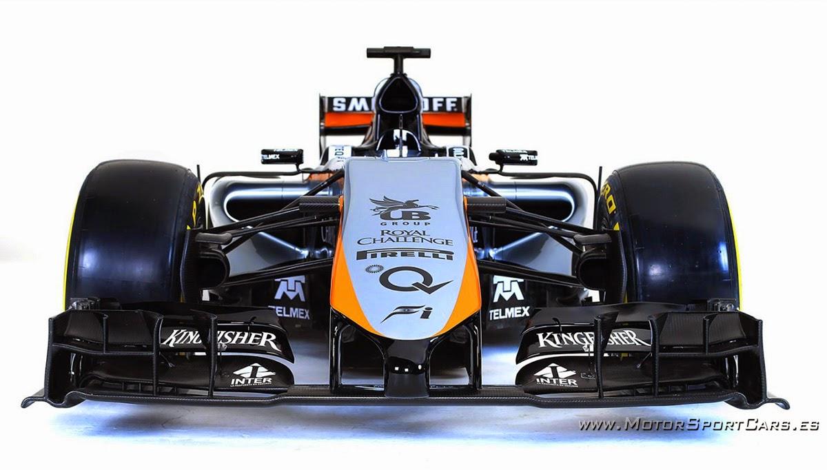 Temporada F1 2015 Force_India_VJM08_04