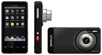Fotografia della Polaroid SC1630