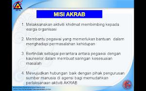 Misi AKRAB