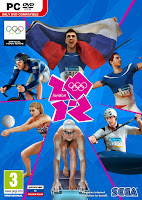 London 2012: Video Game