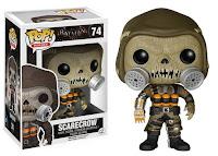 Funko Pop! Scarecrow