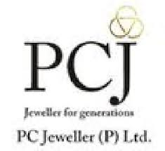 PC Jewellers showroom in Haridwar