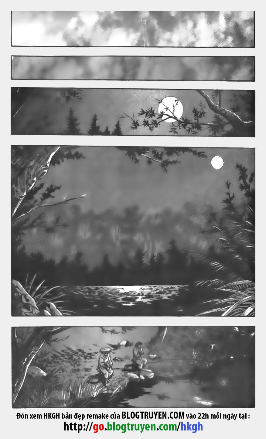 xem truyen moi - Hiệp Khách Giang Hồ Vol10 - Chap 068 - Remake