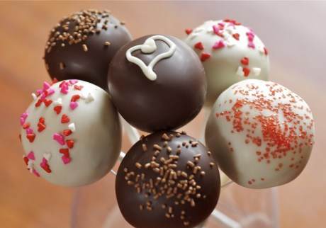 Cake Pop Tips - How To Make Cake Pops, Brownie Pops and Cake Balls ...