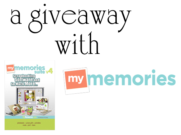 How to win a free scrapbooking version