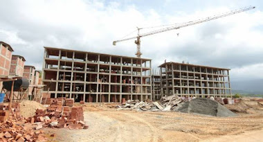 Plan 80 permitirá culminar construcción de viviendas en Mérida