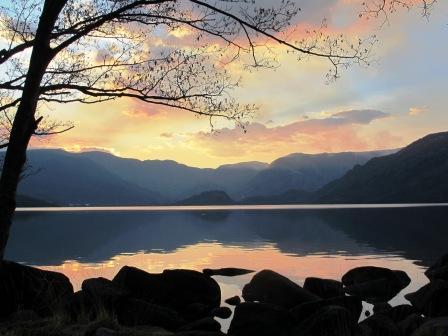 Lago de Sanabria (Zamora) IMG_1696