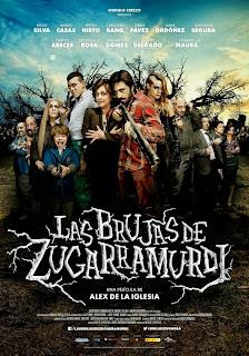 Ver online: Las brujas de Zugarramurdi (2013)