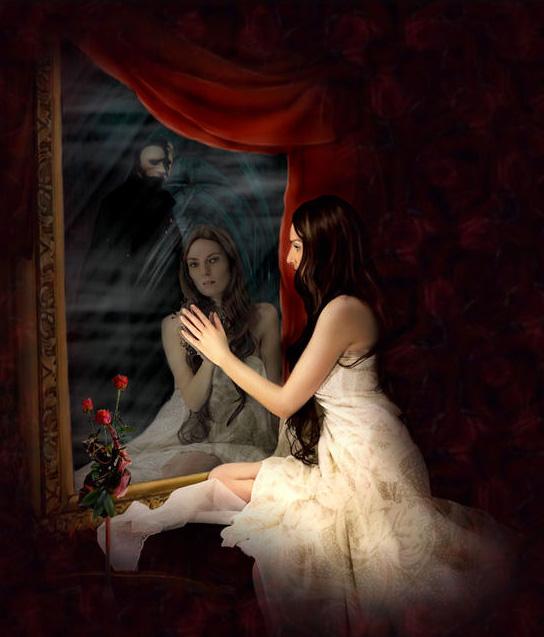 Briana – O verdadeiro nome de Sophie - Página 5 Espelho