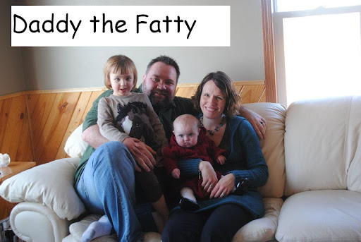Daddy the Fatty