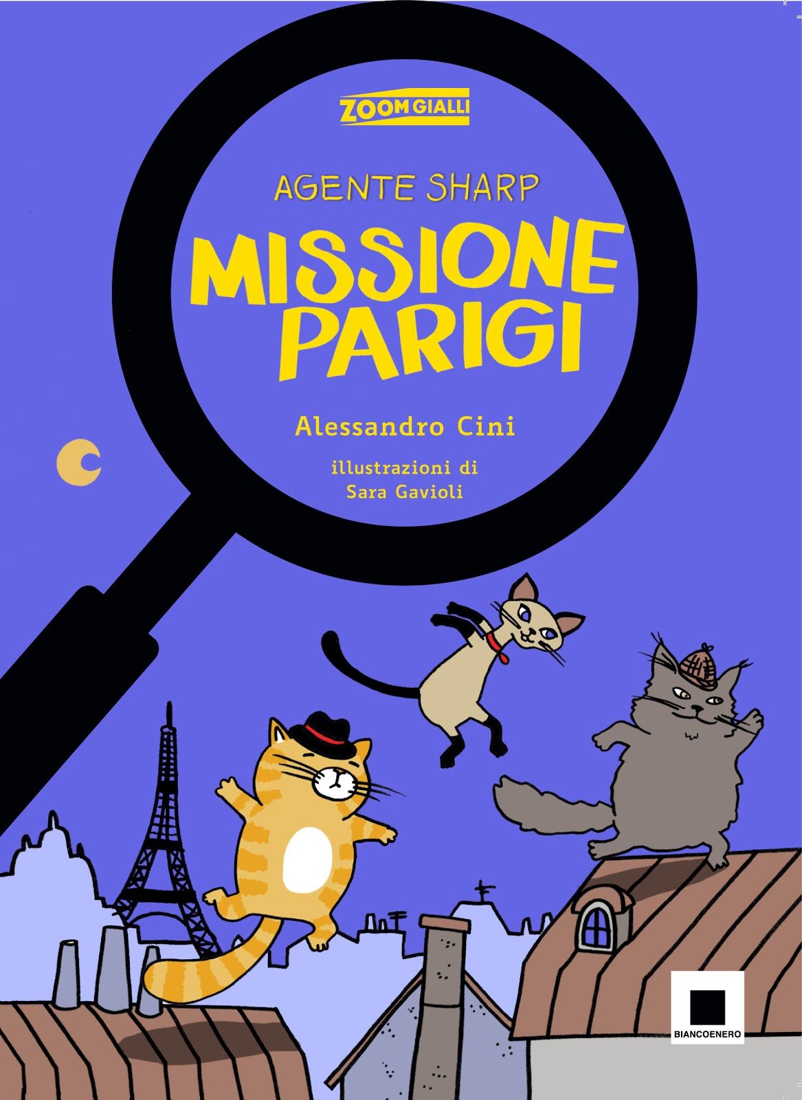 Agente Sharp-Missione Parigi-