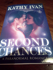 Second Chances available in Print