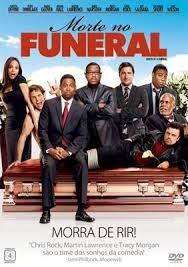 Morte no Funeral Dublado