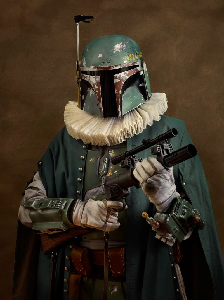 04-Boba-Fett-Sacha-Goldberger-Superheroes-in-the-1600s-www-designstack-co