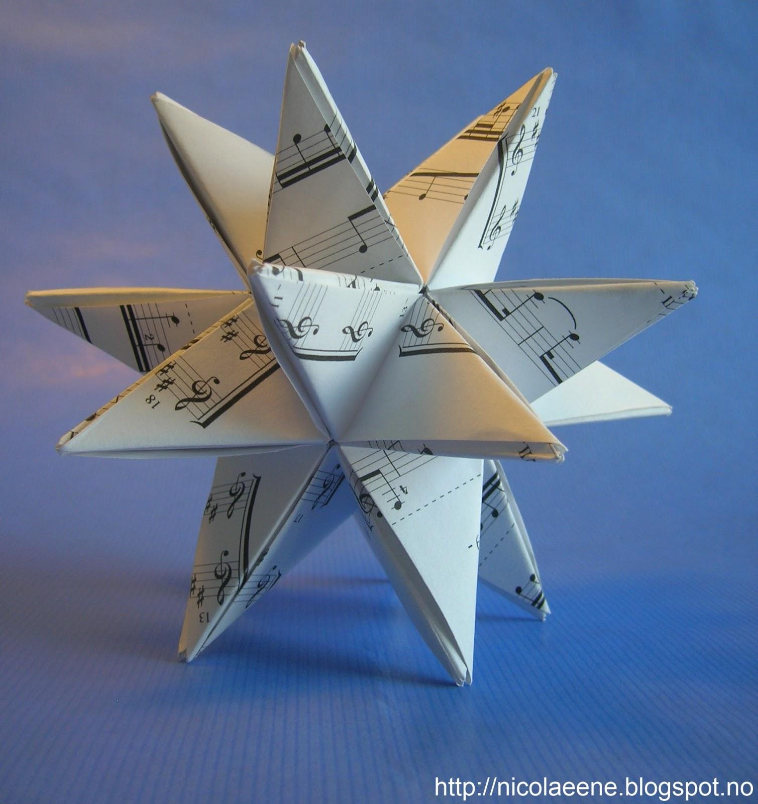 Nicolae ene origami modulars jeuxipadfo Choice Image