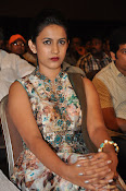 Niharika at Kanche music launch-thumbnail-3